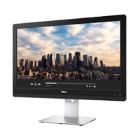 Dell UltraSharp monitor product