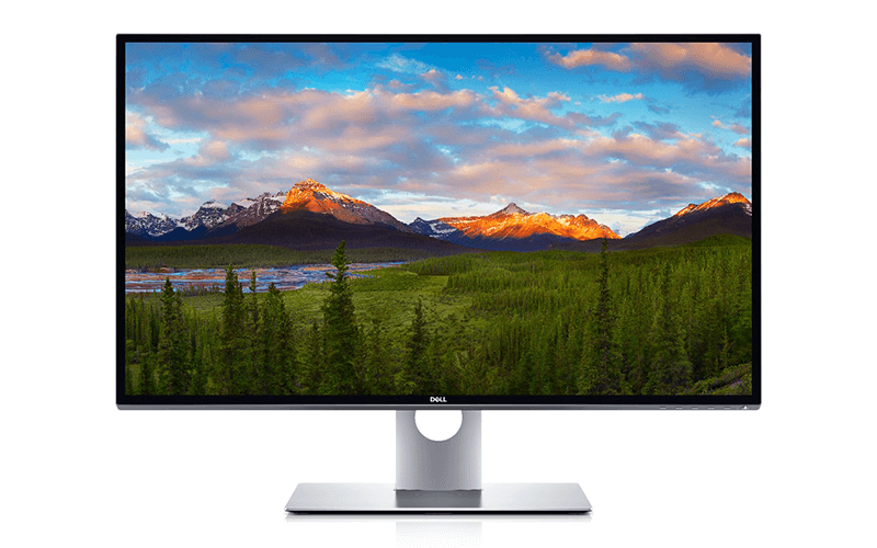 Dell 24-inch monitor product